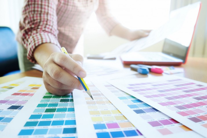 princípios básicos do design